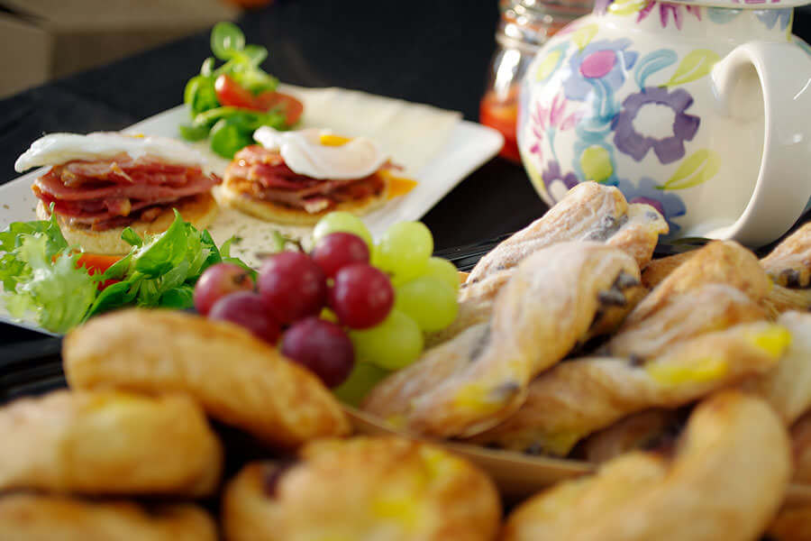 Office Caterers Glasgow